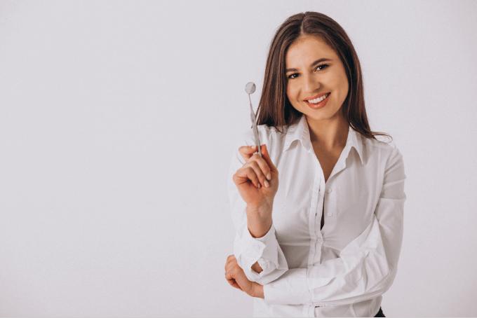 სტომატოლოგები და პროფესიები